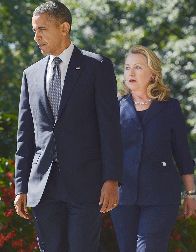 Présidentielle US 2016 : Hillary Clinton ne dit pas non