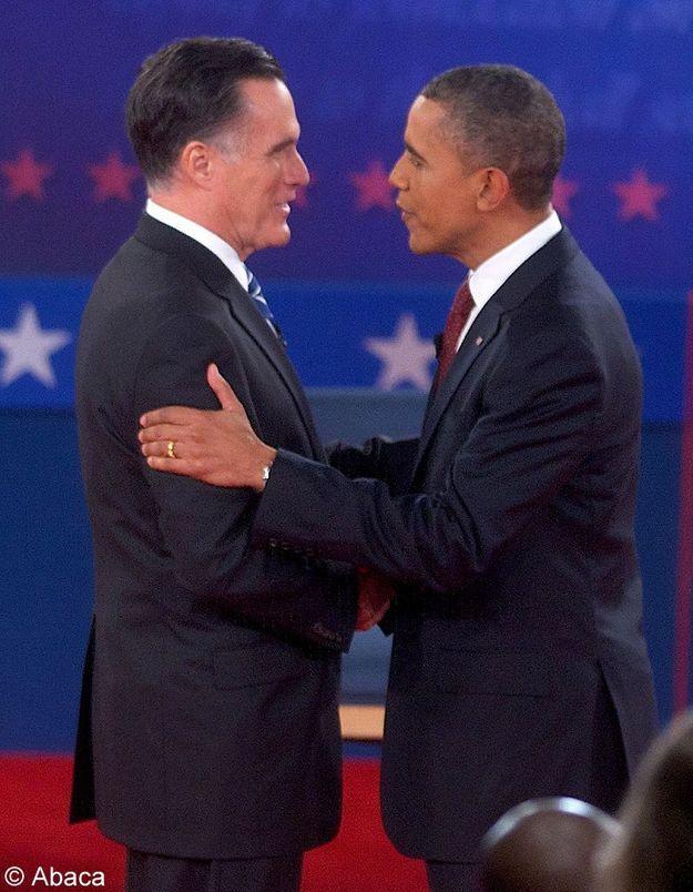 Présidentielle US : Jour J pour Obama et Romney