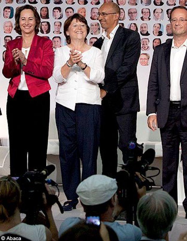 Primaire PS : un tiers des Français pourrait participer