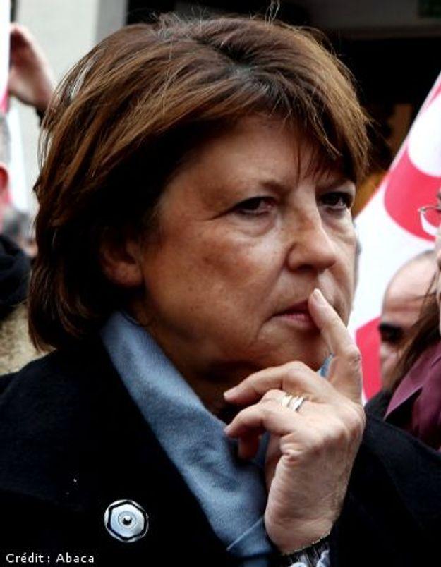 Primaires du PS: Martine Aubry annoncera sa décision en juin