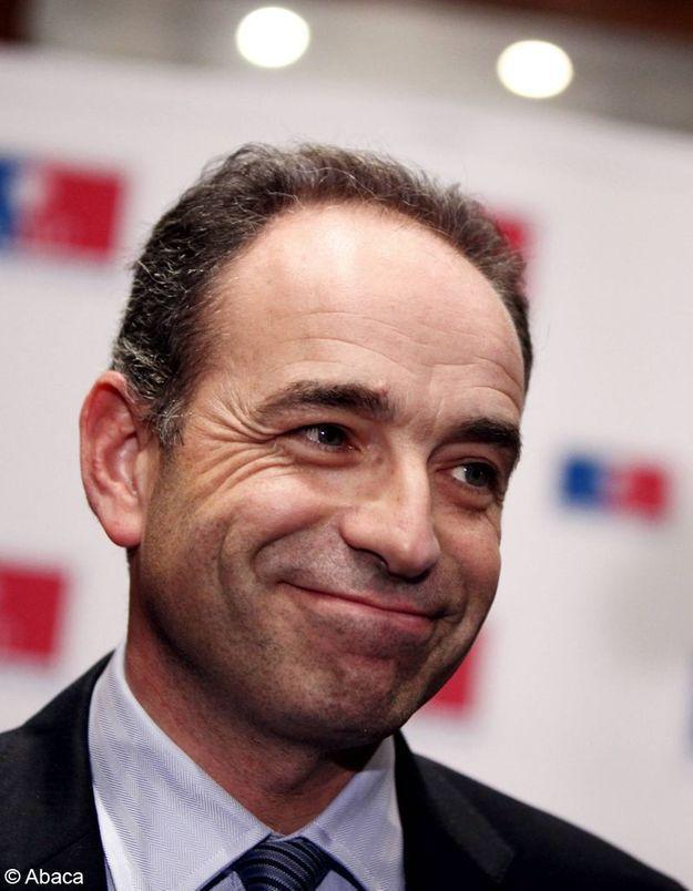 Primaires UMP : Jean-François Copé, nouveau patron du parti