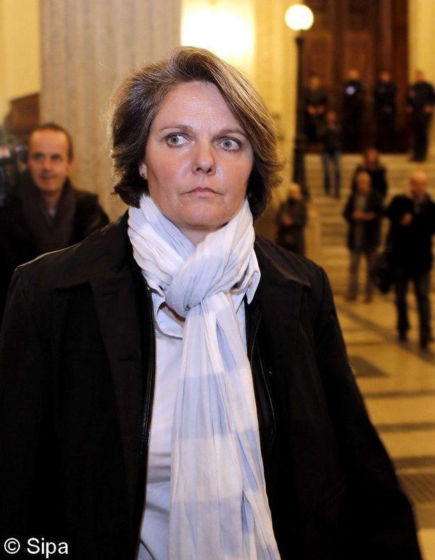 Procès Camaret: la FFT veut que Nathalie Tauziat démissionne