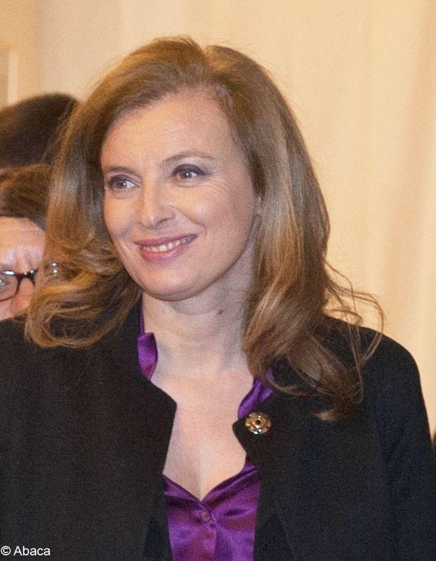 Procès de « La Frondeuse » : François Hollande défend Valérie Trierweiler