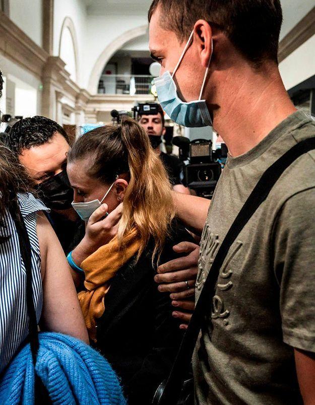 Procès Valérie Bacot, jour 2, les enfants : « Elle nous a dit ce qui s'est passé et on lui a fait un gros câlin »