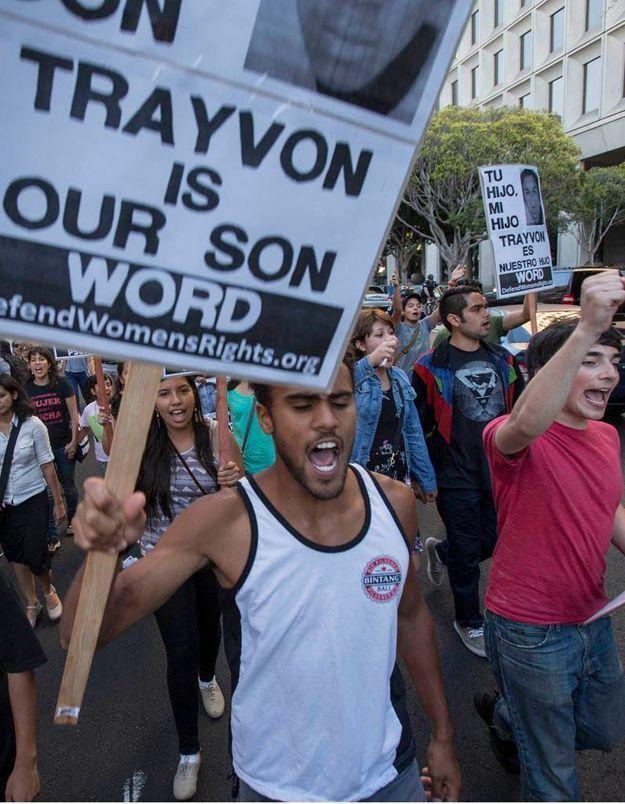 Procès Zimmerman : les parents de Trayvon « sous le choc »