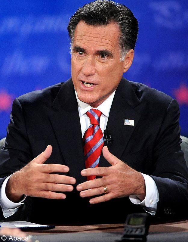 Propos sur le viol : Romney soutient un candidat républicain