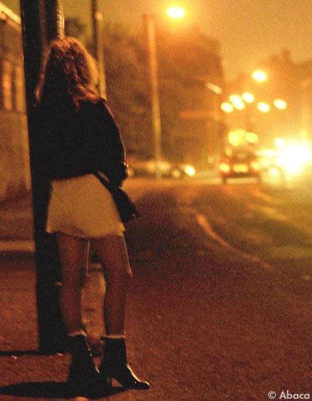 Prostitution:un collectif contre la pénalisation des clients