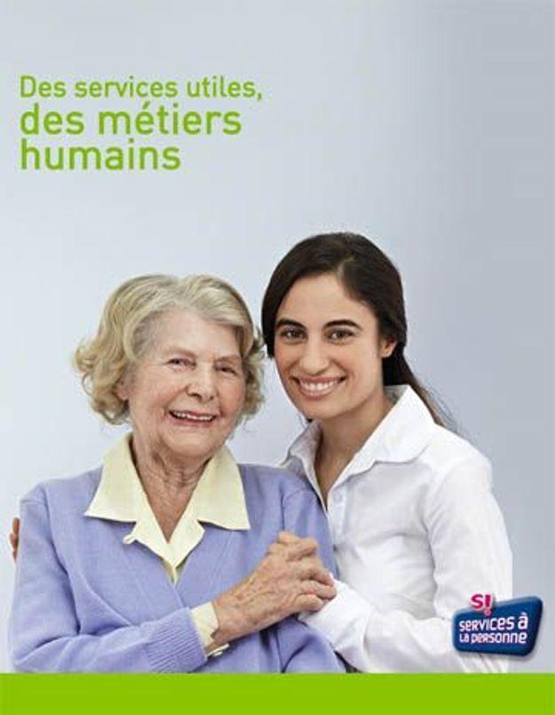 Publicité du gouvernement : les actrices doivent être françaises !