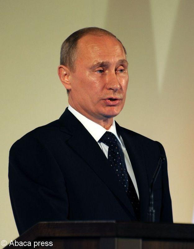 Pussy Riot : un verdict « correct » pour Poutine