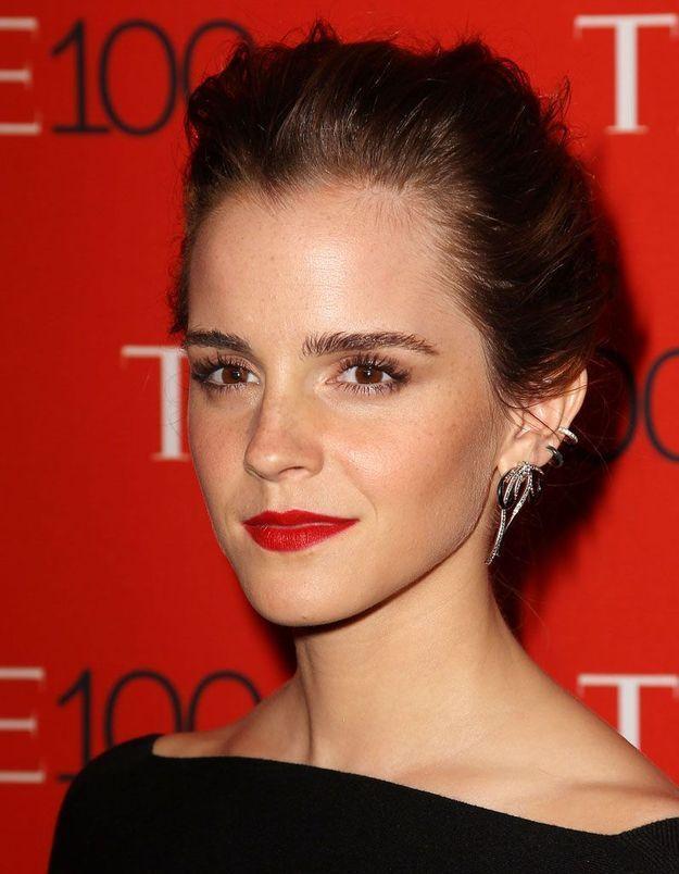 Quand Emma Watson interroge des créateurs de mode sur l'égalité des sexes