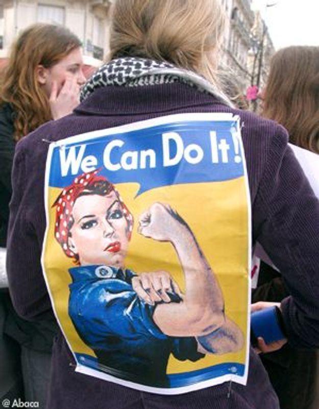 Quel avenir pour le féminisme ? Les Ellenautes répondent !