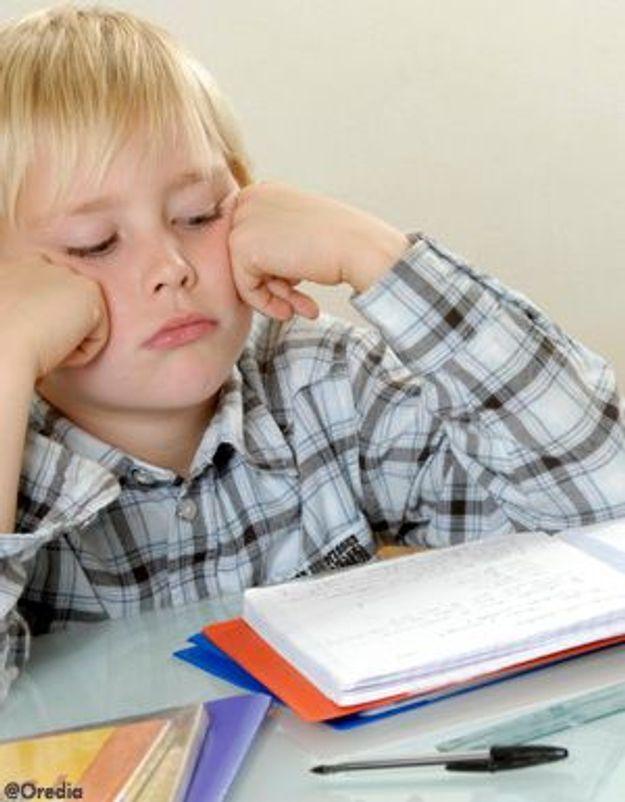 Quelles sont les causes de l'échec scolaire ?