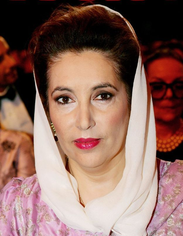 Qui a commandité l'assassinat de Benazir Bhutto ?