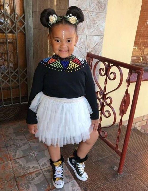 Qui est Ivanah, la petite danseuse qui enflamme les réseaux sociaux ?