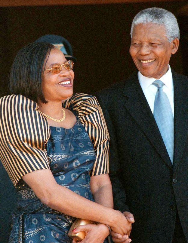 Qui sont les femmes du clan Mandela ?
