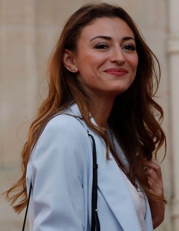Rachel Legrain-Trapani traitée de « cougar » : bienvenue en 2018 !