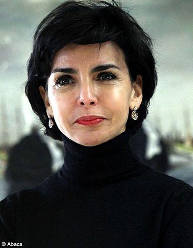 Rachida Dati candidate aux législatives «quoi qu'il arrive»