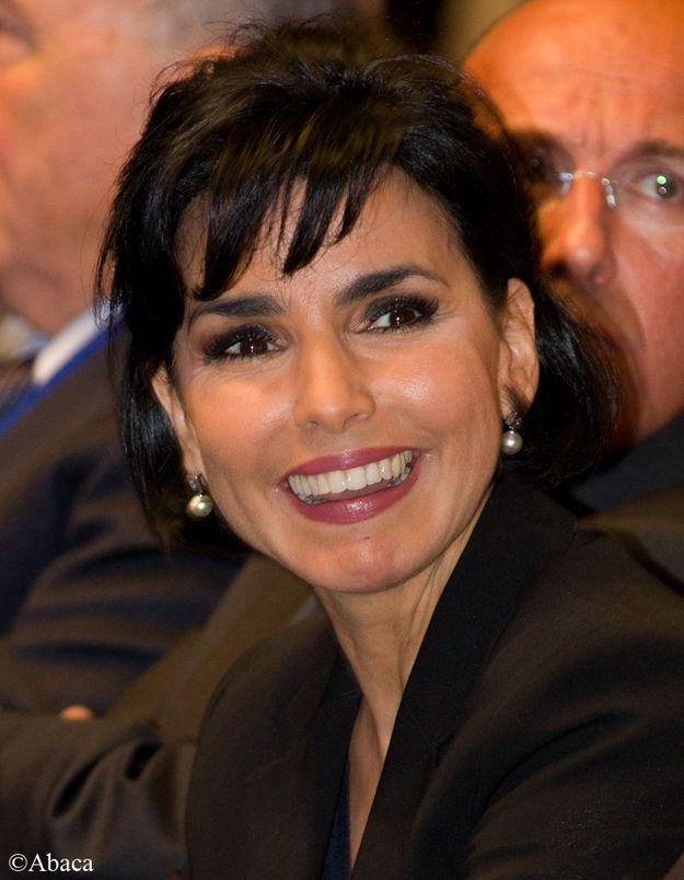 Rachida Dati : un retrait aux législatives pour la mairie de Paris?