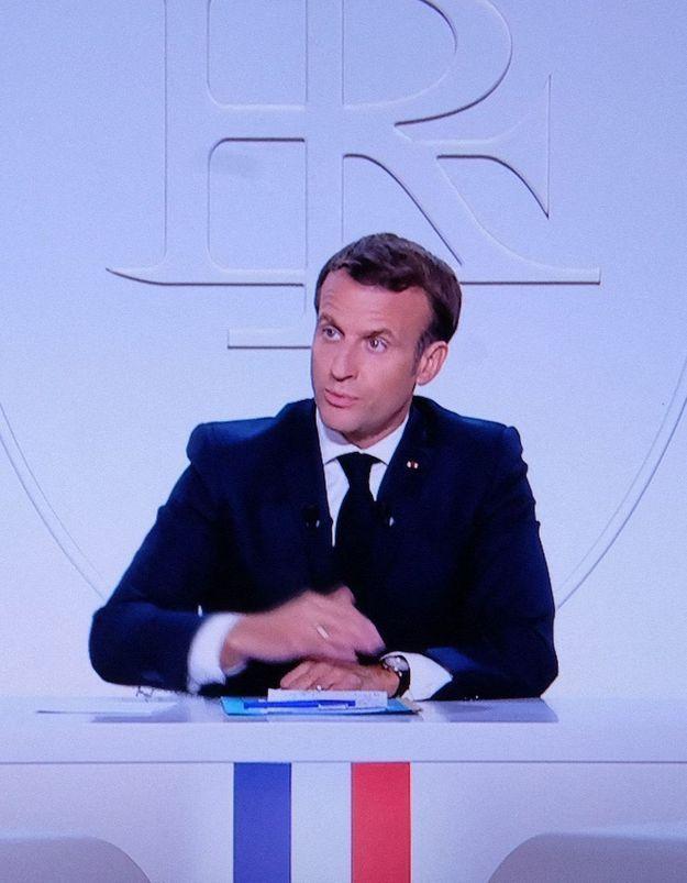Reconfinement : durée, ouverture des commerces, attestations… voici les mesures annoncées par Emmanuel Macron