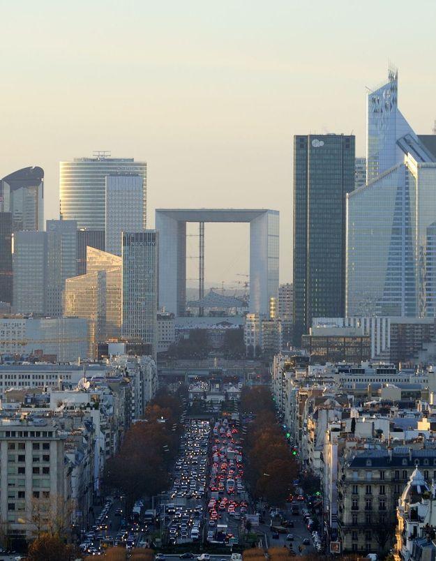 Reconfinement : les routes bouchées par l'exode des parisiens