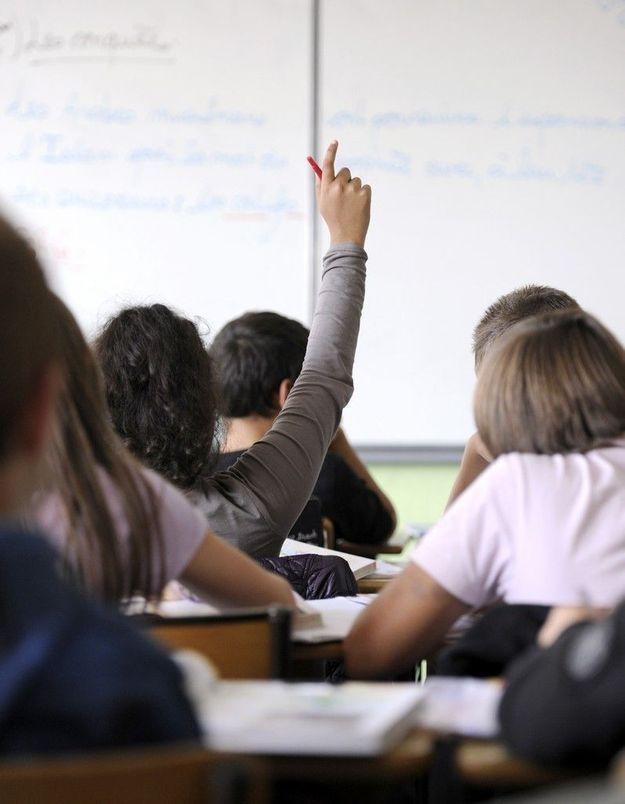 Réforme de l'école: le redoublement doit être exceptionnel