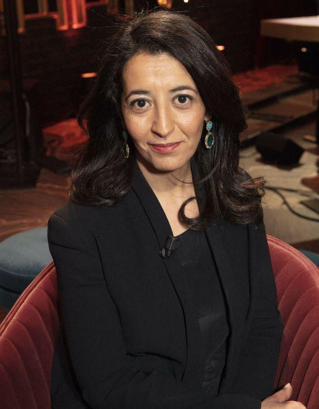 Régionales : Karima Delli, l'écolo qui unit la gauche