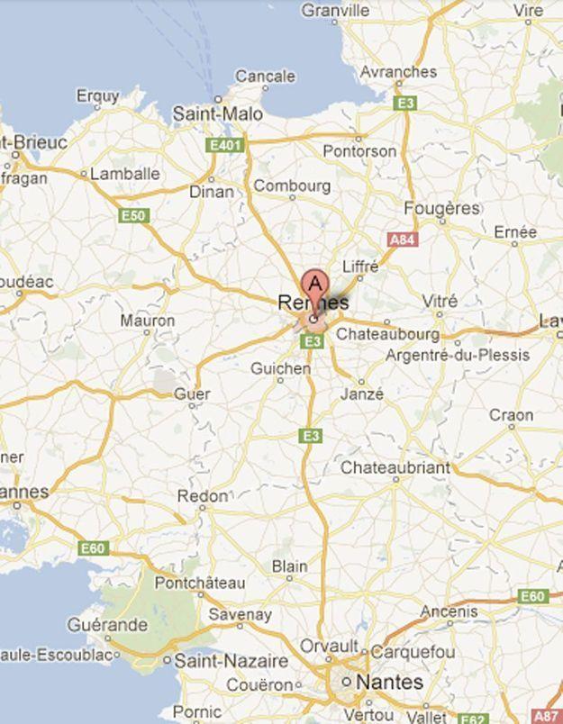 Rennes : le collégien de 13 ans est décédé