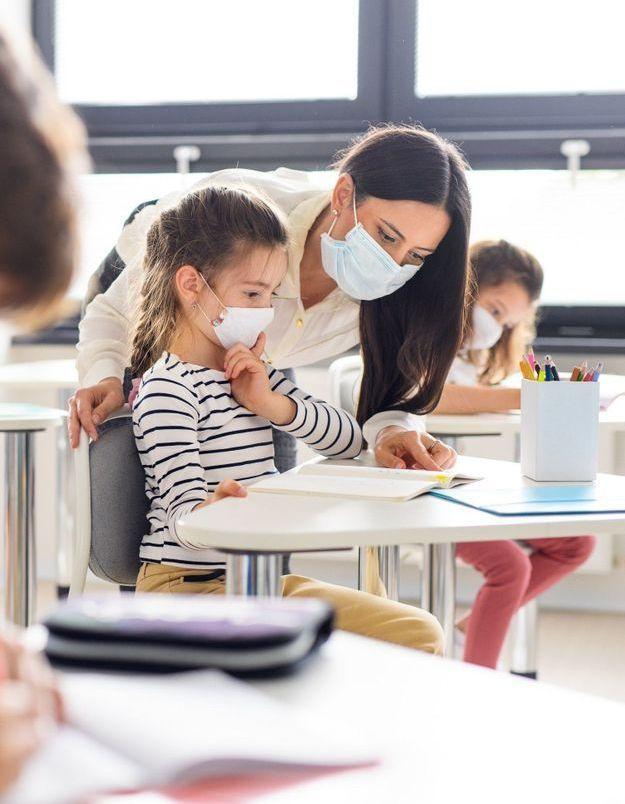 Rentrée scolaire 2020 : quelles seront les règles face au Covid-19 ?