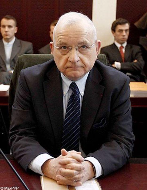 RER D : le meurtrier d'Anne-Lorraine condamné à perpétuité