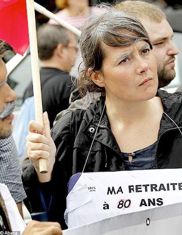 Retraite des femmes : la HALDE saisie pour discrimination