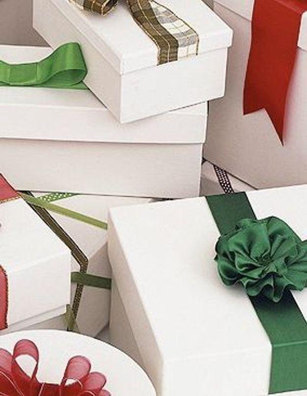 Revendre ses cadeaux de Noël : une pratique choquante ?   Elle