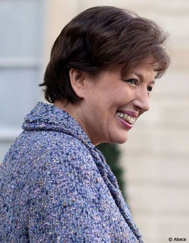 Roselyne Bachelot pour la suppression du « mademoiselle »