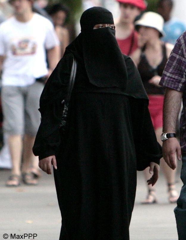 Roubaix : une femme intégralement voilée condamnée