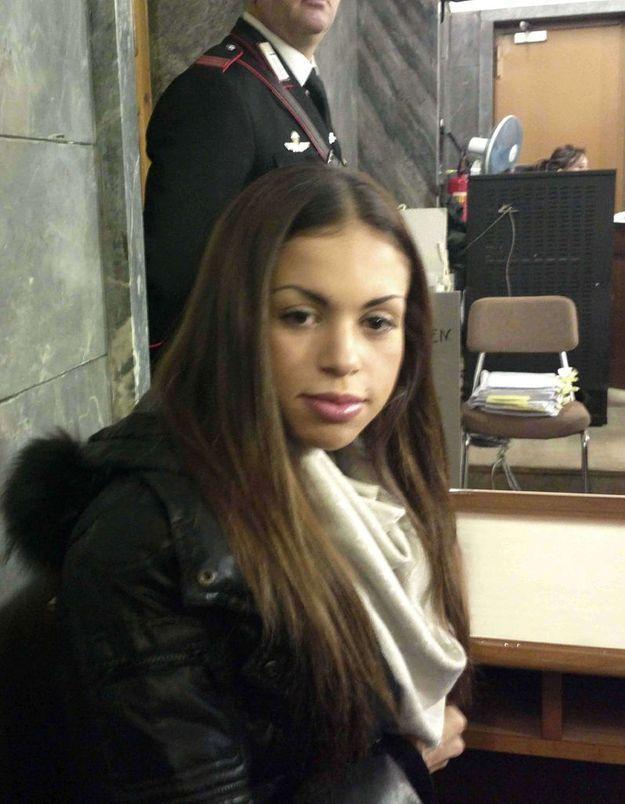 Rubygate : la prostituée présente au procès de Berlusconi