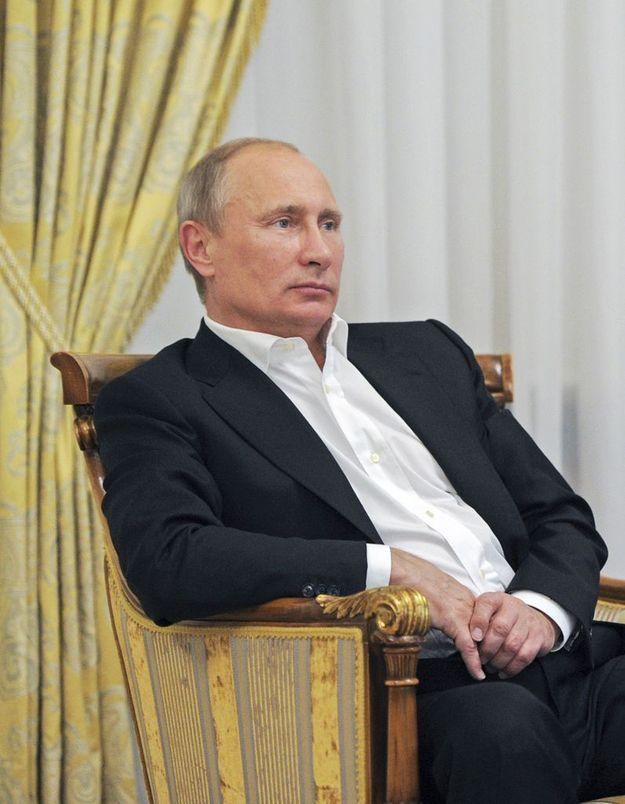Russie : un orphelin écrit à Poutine pour être adopté aux USA