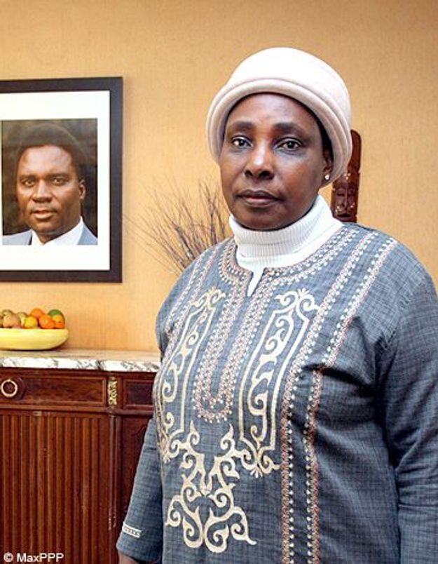 Rwanda : Agathe Habyarimana ne sera pas extradée