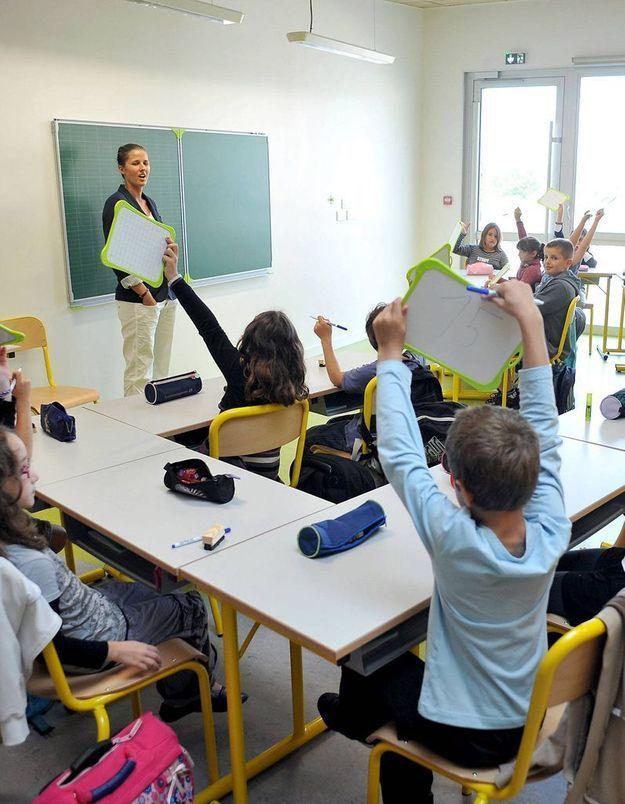 Rythmes scolaires : à Paris, la décision sera prise en mars