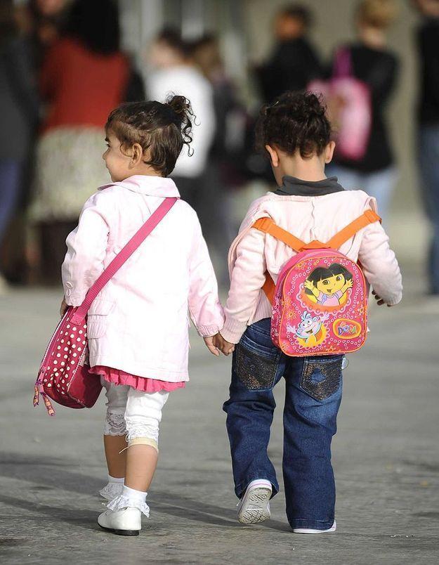 Rythmes scolaires: moins d'un quart des élèves concernés en 2013