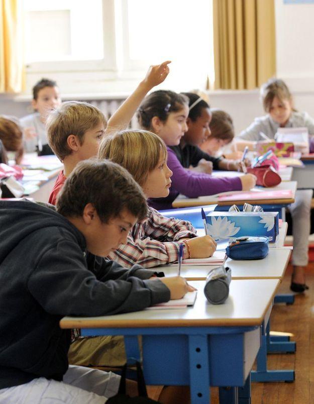 Rythmes scolaires : Paris appliquera la réforme dès 2013