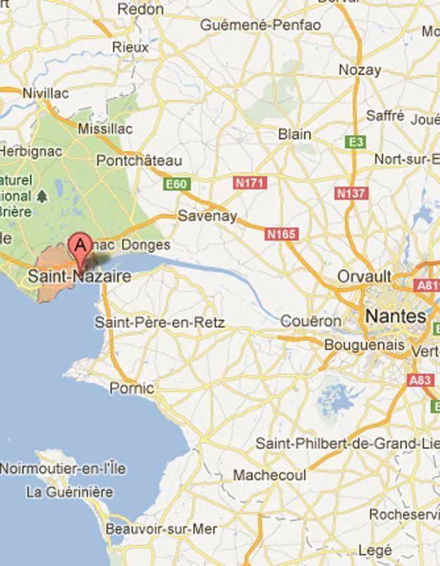 Saint-Nazaire : une famille vivait recluse depuis des années