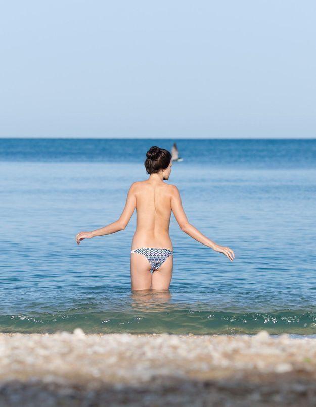 Sainte-Marie-la-Mer : des femmes priées de ne pas bronzer seins nus pour ne pas « choquer » les enfants