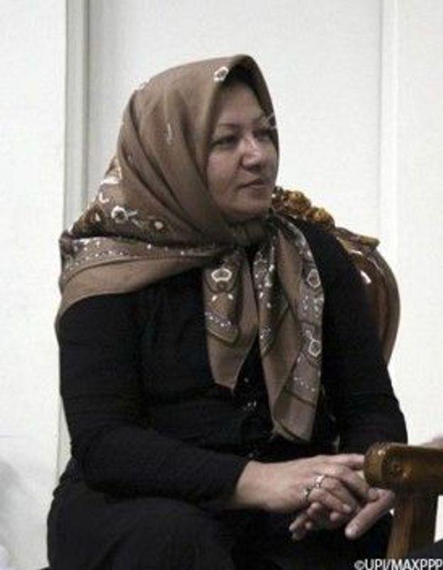 Sakineh libérée de sa cellule quelques heures