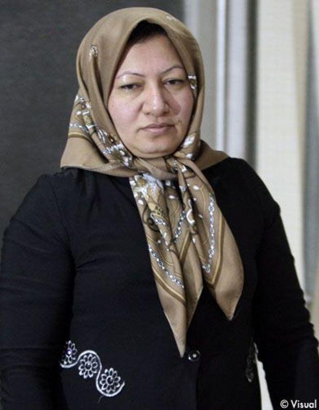 Sakineh : nouvelles déclarations contradictoires