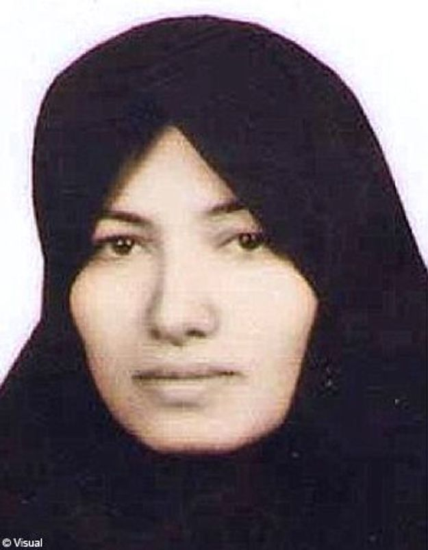 Sakineh : son fils et son avocat arrêtés ?