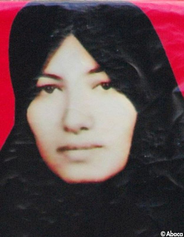 Sakineh : une chance d'être sauvée ?