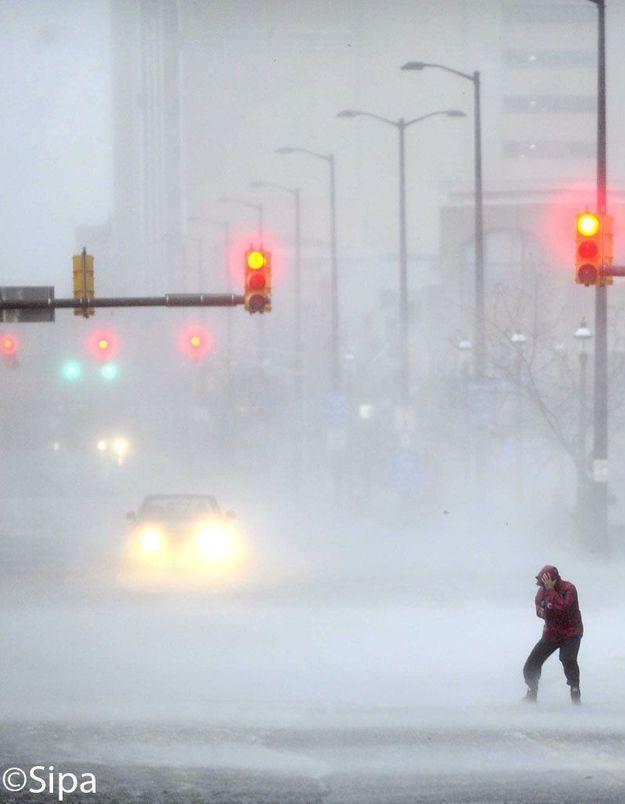 Sandy : encore un ouragan au prénom féminin