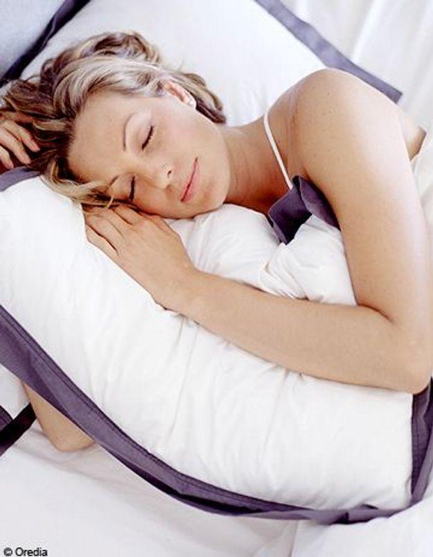 Santé : mieux vaut dormir sept heures par nuit