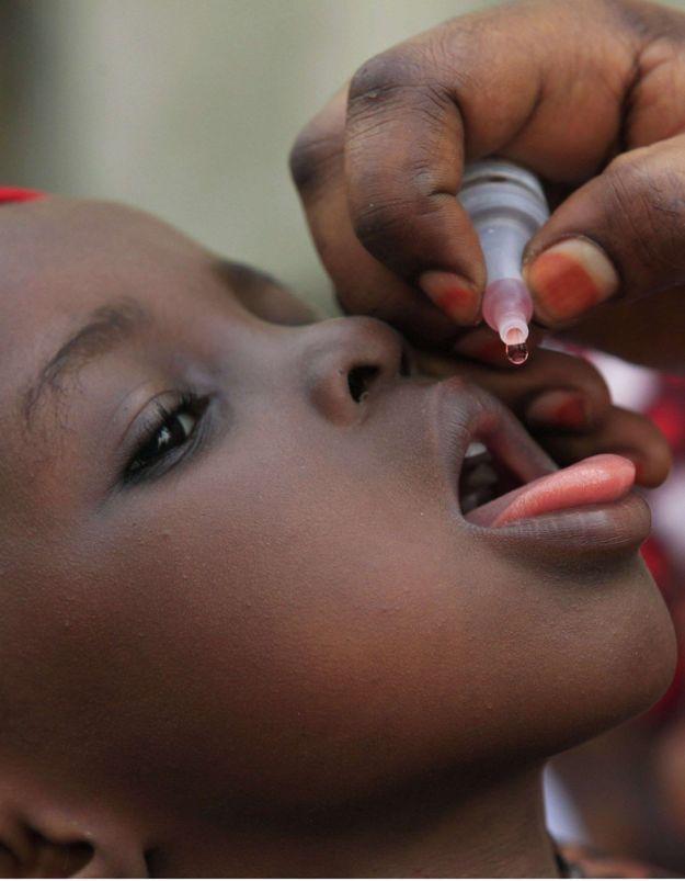 Santé : plus aucune trace de polio sur le continent africain