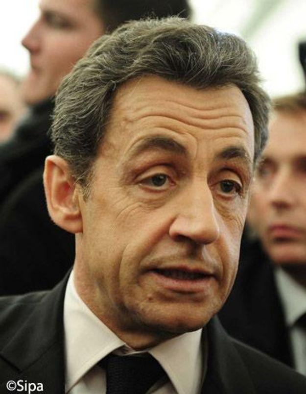 Sarkozy : « Vous allez devoir me garder encore 5 ans »