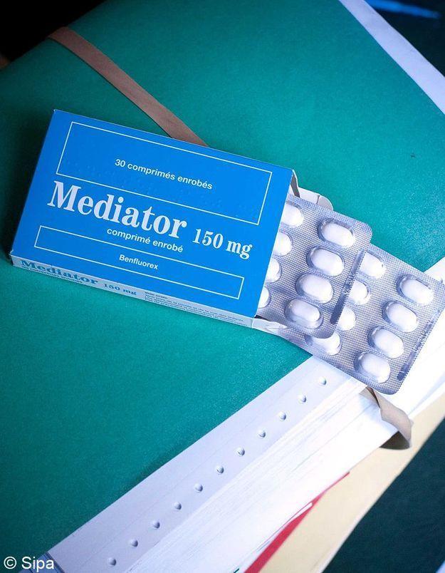 Scandale du Mediator : les associations de malades en colère